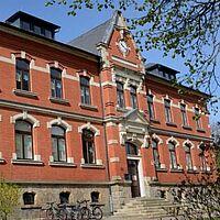 Grundschule Grünbach
